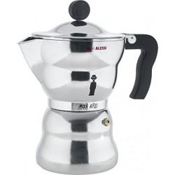 CAFFETTIERA ESPR. MOKA ALESSI