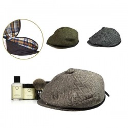 BEAUTY CASE CAPPELLO